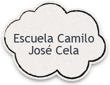 Escuela Camilo José Cela
